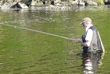 Fly Fishing / Styles, types and great pics from the world of fly fishing!