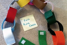 kreatív játékok otthon