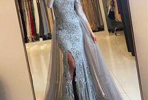 Eveninggown