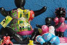 Curaçao Art