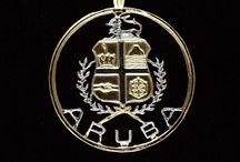 Aruba necklaces