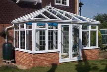 Conservatories / Conservatories manufactured and supplied by ConservatoryLand. Self-Build Conservatories in the UK with prices from just £995. All photos have been kindly supplied by our customers. www.conservatoryland.com