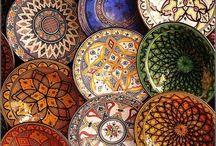 Morrocan Mandala