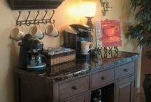 Coffee Stations / by Angie S