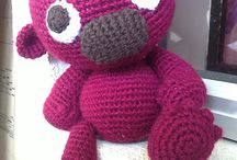 MyGurumi amigurumi gallery / Gallery of MyGurumi - made by you