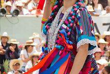 Mexico Clothes
