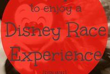 Run Disney / by Aimie Santos