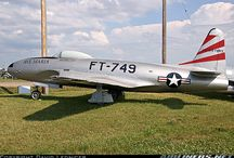P-80 Shooting  Star / p-80 Shooting  Star