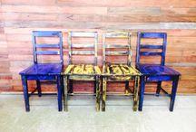 Restored Furniture / restored furniture, diy, vintage, how to, ideas