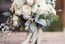 Wedding - Bouquets, Flowers