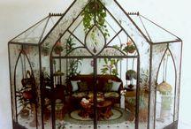 Conservatory Miniatures