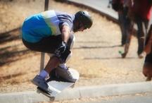 Skateboarding!❤