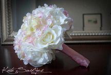 Dream Wedding  / by Caylie Churchill