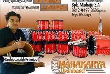 Mahakarya Drumband (dot) Com