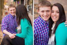 Couples 2015 / by Sarah Klemish