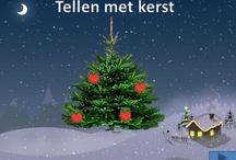 Kleuters Kerst/ kids christmas