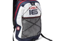 Team USA Gear / Represent Team USA every day