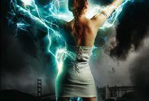 My favorite books/ book series  / by Maryann Sparks