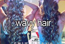 Hair Styles / by Jenna Turner