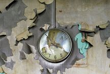 Timely decay / by Gerri Sayler