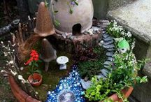 Gardening / An inspiring collection of tips, tricks and ideas for the garden.