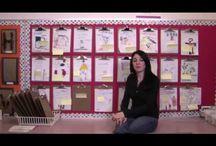 Kindergarten Internship / by Michelle Ramesbottom