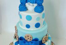 cake goods
