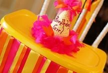Hayleys 1st birthday / by Natasha Barney