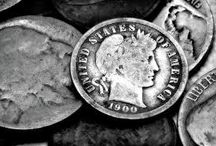 Coins, Currency & Tokens / Coins