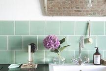 Bathroom / by Sara Andersson
