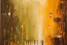 Marek Langowski Art