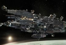 Fractured Space / Fractured Space the game