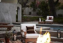 Fancy outdoor & Patio Ideas