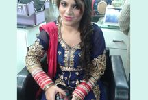 New Looks Beauty Clinic Crossing Republik Ghaziabad 8010345345 / New Looks Beauty Clinic Crossing Republik Ghaziabad running by Mrs Sonia. She is expert in all bridal and party makeups including Glow cleanup, Full Arm Waxing, Half Leg Waxing, Eye Brows and many more service they offer. Mrs Sonia is one of the finest makeup artist in Crossing Republik in Ghaziabad Uttar Pradesh Delhi NCR India. For more information visit: http://goo.gl/MtNj3p or http://goo.gl/S6lovB and Call us at 8010345345 or 9718473715, 9654411880, 9718285141