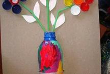 λουλουδι ανακυκλωσιμο
