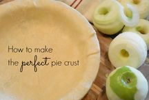 Homemade Pies / by Ann Zimmerman