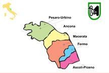 Marken - Marche / Fotos zur italienischen Region Marken - Marche