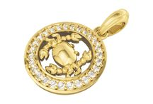 Gold Jewelry at Jewelslane / This board showcases latest & trendy designs in gold jewelry ranging from Earrings, Pendants, Rings etc.