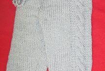 tricô &  croche