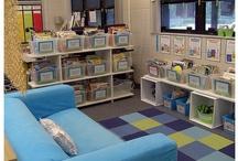 Classroom Looks / by Kristy Dodson