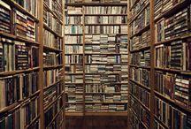 Bookshelf Porn / by Michael Buckley