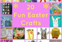 Easter Coloring and more / Easter holiday related pins / by Online Coloring