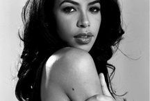 Tribute to Aaliyah  / An incredible artist who was ahead of her time  / by Natasha Hyp