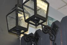 ADG Vintage Lights for sale