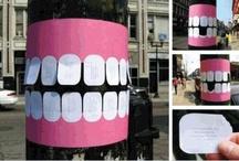 아이디어 / 광고 등 아이디어가 돋보이는 이미지