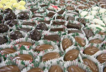 Candy Making Ideas / by Sweet Creations