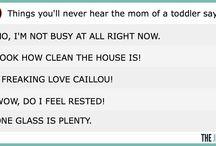 Parenting Teens / by Nancy Friedman