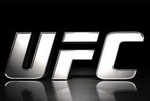 UFC / by Suzanne Hibbs