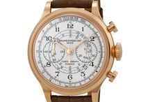 Baume & Mercier Watches / Buy Baume & Mercier Watches, only at Goldia online Store. Buy Now ===> http://www.goldia.com/search?type=product&q=baume-mercier