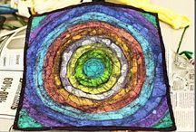Middle School Art Project Ideas